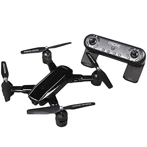 Drone Con Hd Camera, Chshe Dr 2.4 Ghz 4Ch 1080P 5Mp Wifi Camera Quadcopter Drone, Regalo Per Amici E...