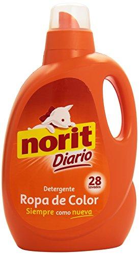 Norit Detergente para Ropa Color - 1,5 l