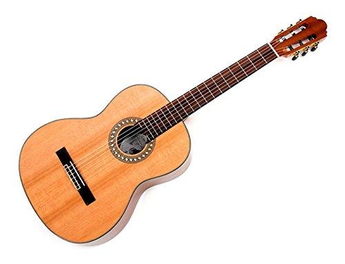 Carmen Cita Guitarra de concierto 1/4 para niños