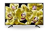 Sony KD-65XG8096 Bravia 65 Zoll (164cm) Fernseher (Ultra HD, 4K HDR, Android Smart TV, Chromecast) schwarz
