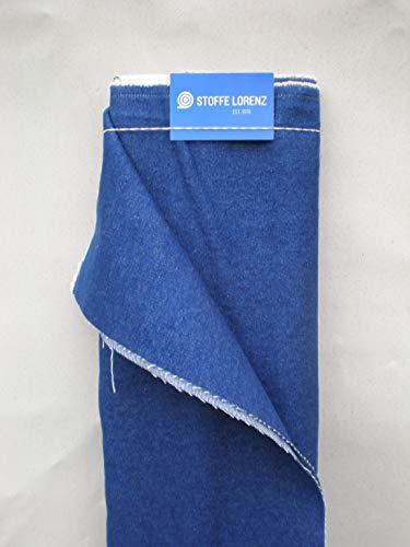 160 cm federa celeste al metro in tessuto Jeans