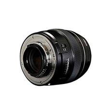 Yongnuo YN 100mm F2 for Nikon