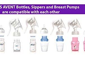 Philips Avent Natural Feeding Bottle 23  Philips Avent Natural Feeding Bottle 41fD4qsP2jL