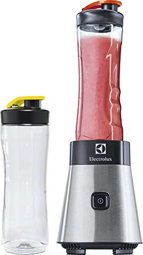 Electrolux Sportsblender Mini Frullatore e Bottiglie Infrangibile Senza BPA