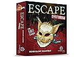 Homunculus Verlag Escape Dysturbia: Mörderischer Maskenball