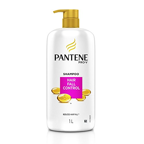 Pantene Hair Fall Control Shampoo 1  Pantene Hair Fall Control Shampoo 41fLwpyQOHL