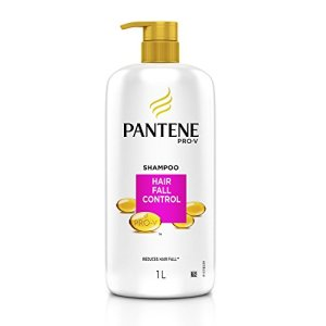 Pantene Hair Fall Control Shampoo 2