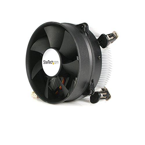 StarTech.com Ventola con Dissipatore per CPU con Socket T 775, 95 mm