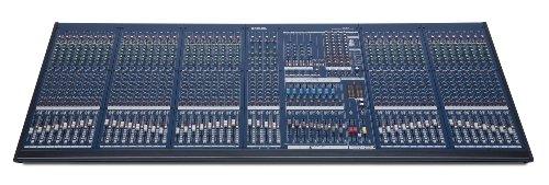 Mesa de mezclas para Orquesta Yamaha IM8–40, 40Vías
