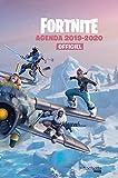 Agenda Fortnite 2019-2020 (Heroes)