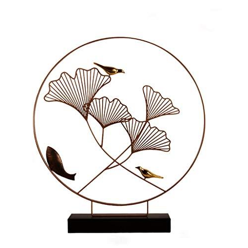 Artigianato decorativo Nuovi ornamenti di uccelli cinesi Modern Minimalist Entrance Living Room...