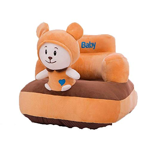 HIZLJJ Prop-A-Pillar Tummy Time & Support Seated (Color : Style D)