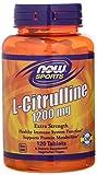Now Foods L-Carnitine Standard