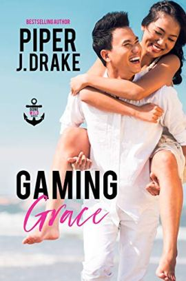 Gaming Grace (Gone Wild Book 2) by [Drake, Piper J.]