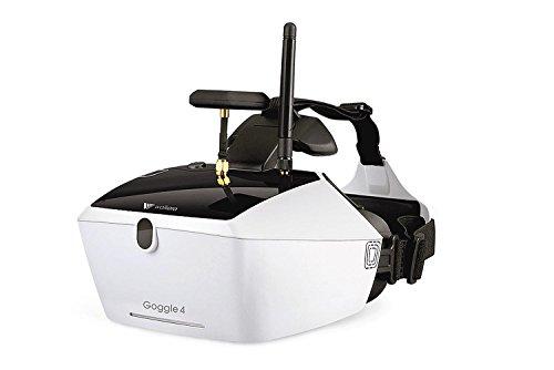 Walkera 17000600Goggle V4FPV Video Occhiali