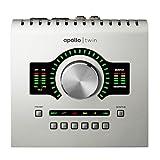 Audio Apollo Twin USB Duo Interfaz de audio USB 3.0