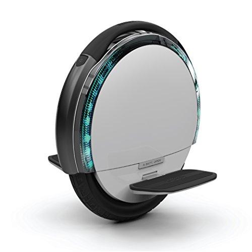 Ninebot S2, e-Mobility Unisex-Adulto, Bianco, Unica
