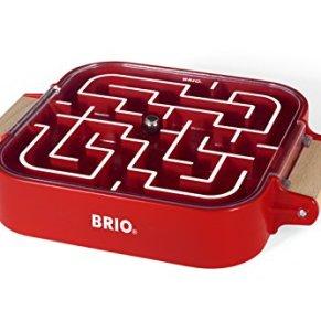 BRIO - Laberinto portátil (34100)