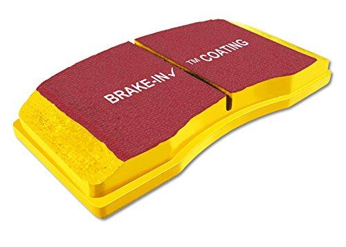 EBC Brakes dp41932r freno Yellowstuff pastiglie Freno