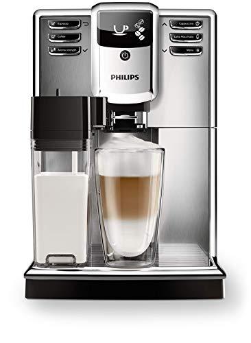 Philips Macchine da caffè Automatiche Serie 5000 EP5365/10 Macchina Automatica da caffè, con...