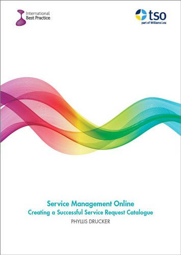 Drucker, P: Service Management Online