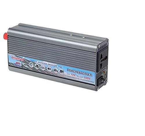 Z9CTHDF25JL inversor de coche / 1000 W coche 12 V a 220 V inversor de potencia / convertidor de potencia de coche