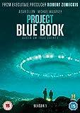 Project Blue Book (2 Dvd) [Edizione: Regno Unito]
