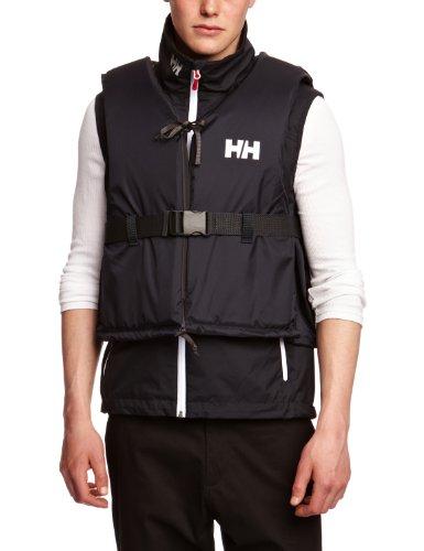 Helly Hansen Sport II- Chalecos salvavida unisex, 50 / 60