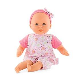Mi Primer muñeco Corolle – FPJ95 – Bebé Calin Bisou & melodies
