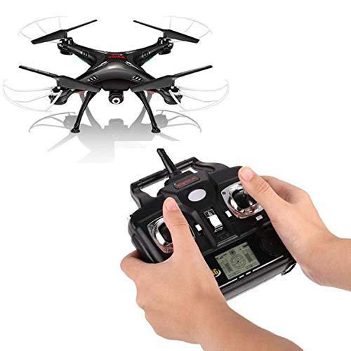 ChallengE RC Droni Elicottero Telecomando 2.4G RC Trasmettitore per Syma X5 X5C X5C-1 X5SW...