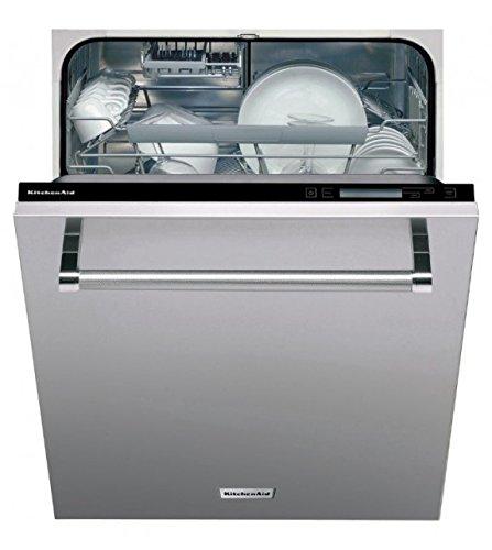 Kitchenaid Lavastoviglie xxlence Large Capacity KDFX 7017 a Scomparsa Totale da 60 cm