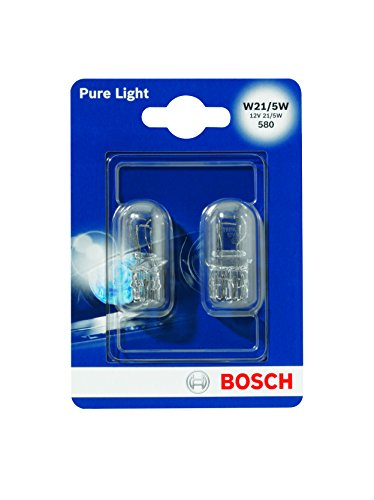 Bosch - Luci di stop 1987301079W21/5W