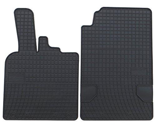 TN Profimatten Gummifussmatten Auto-Fußmatten Passform GSM0547358A