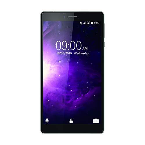 Lava Magnum X1 T70 Tablet (6.98 inch, 16GB, Wi-Fi + 4G LTE, Voice Calling), Dark Blue