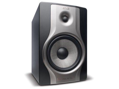 M-Audio BX8 Carbon - Monitor de estudio activo profesional para la producción musical y mezcla