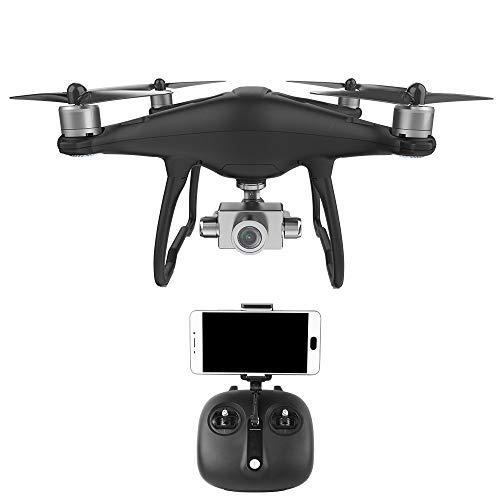 Ginli S20 / S30 Quadcopter Mini Drone RC con fotocamera, WiFi FPV Quadcopter, Quadrocopter 1080p / 720p HD, Drone per principianti, One Key Start/Landing, modalità Headless, GPS Drone 5G Tracker