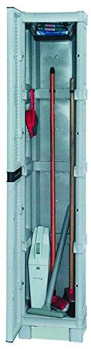 MOBILE MOBILETTO ARMADIO PORTA SCOPE MADE IN ITALY L35 H172 P39