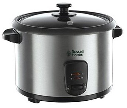 Russell Hobbs Cook@Home 19750-56 - rice cooker/steamer