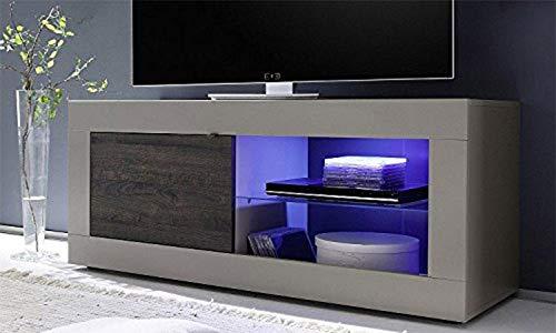 Porta TV moderno Square A21 portatv mobile moderno soggiorno scelta fra 5 colori