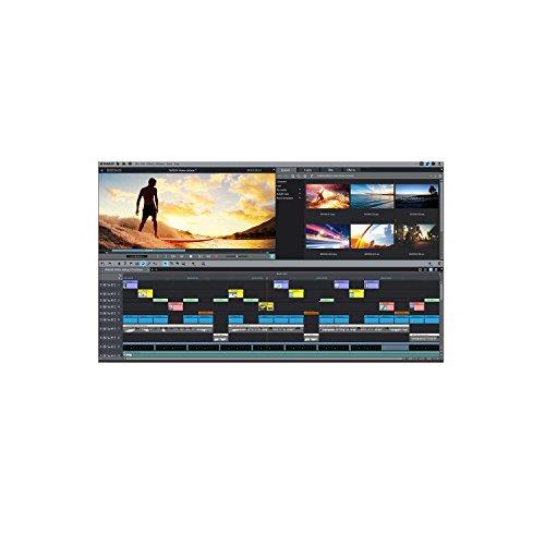 MAGIX Vidéo deluxe - 2017 Premium - Le montage vidéo à la hauteur de vos exigences