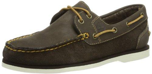 Timberland Boat Shoe Classic marrone 36 (US 5,5)