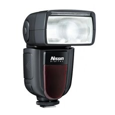 Nissin N084 - Flash, DI 700 Nikon Air