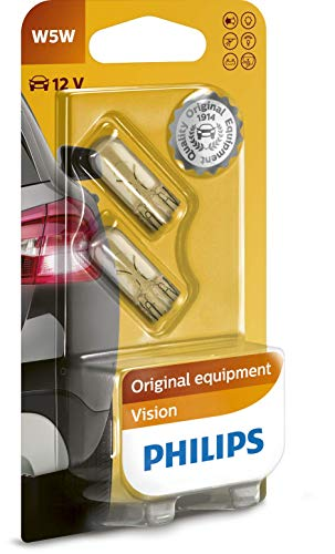 Philips 871150040421 12961B2-W5W