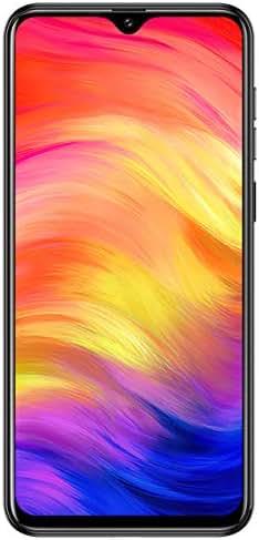 Ulefone Note 7 Günstig Smartphone Android 9.0 Handy ohne Vertrag 6,1 Zoll Tautropfen Display Triple Kamera 16GB interner Speicher Dual SIM Global Version (Schwarz)