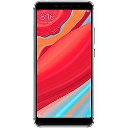 "Xiaomi Redmi S2 - Smartphone DE 5.9"" (Octa-Core 2 GHz Qualcomm Snapdragon 625, RAM de 3 GB, Memoria DE 32 GB, Cámara DE 12 MP, Android 8.0 Oreo) Color Gris"