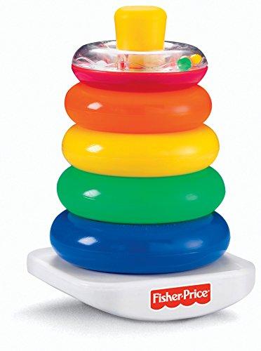 Fisher Price - Pirámide balanceante