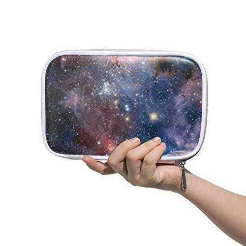 Isaoa, astuccio multifunzione di grande capacità, per la scuola, per l'universo della galassia, con...