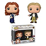 Funko Pop Movies 2 Pack 36437 Titanic - Rose & Jack Special Edition