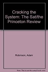 Ing The System Sat Princeton Review By Adam Robinson 1986