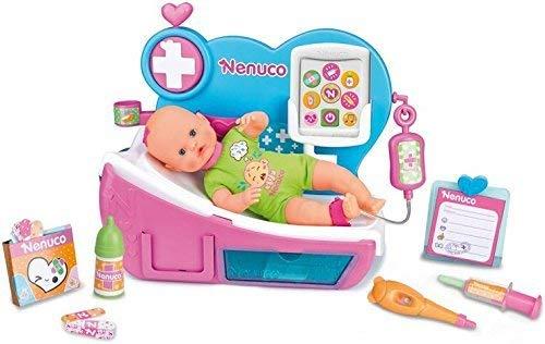 Nenuco Famosa 700012646 Clinica Dottore